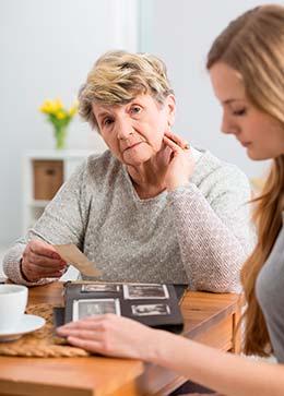 Sufrir estrés es un factor que contribuye a la pérdida de memoria