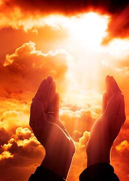 caminos que tiene la Oración para revertir enfermedades