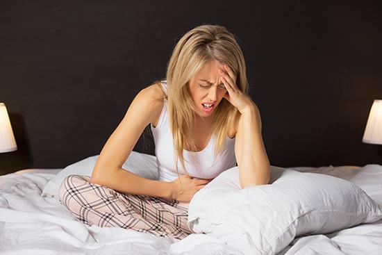 Los niveles elevados de homocisteína pueden inducir abortos espontáneos