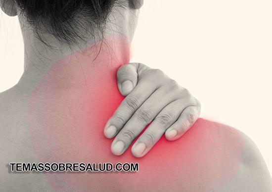 Hormigueo en las Manos - Pinzamiento de nervios en cuello o espalda