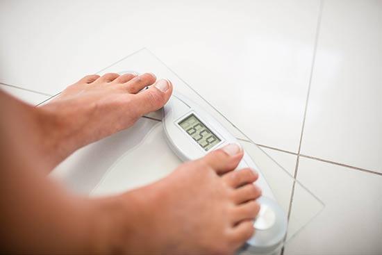Cómo puedo Perder Peso debido a las sensibilidades alimenticias