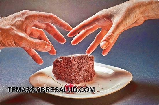 Adicción al azúcar causada por edulcorantes artificiales