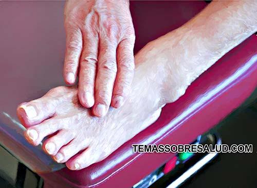 ¿Qué puedes hacer para controlar el dolor artrítico de forma natural