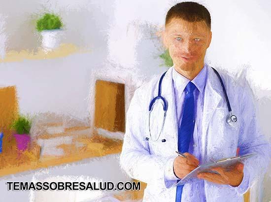 Síntomas de problemas de la tiroides en los hombres Pérdida de cabello
