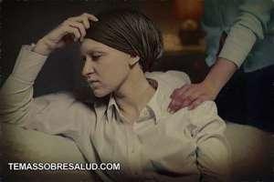 Efectos secundarios de la quimioterapia más comunes