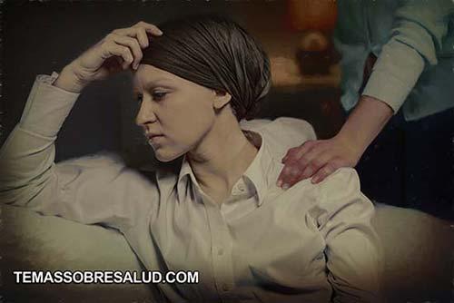 Efectos secundarios de la quimioterapia fármacos