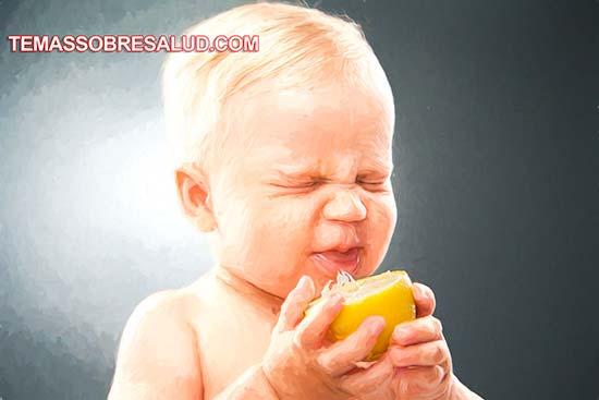 El agua de limón fortalece el sistema inmune