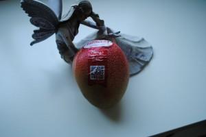 Las frutas como Medicamento : el Mango