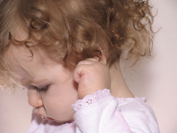 Enfermedad neurodegenerativa de la infancia