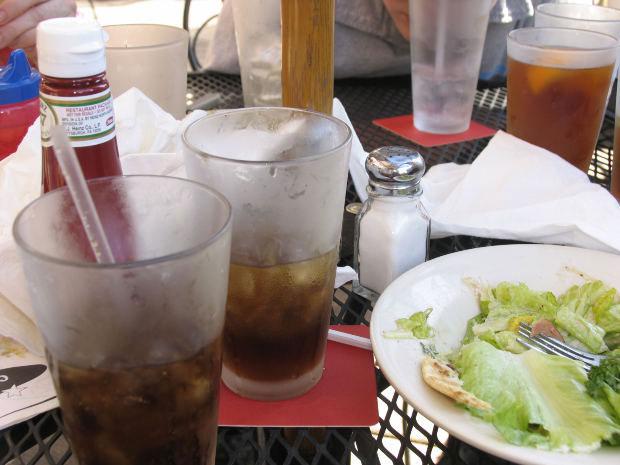 Buscando un remedio eficaz para la acidez estomacal
