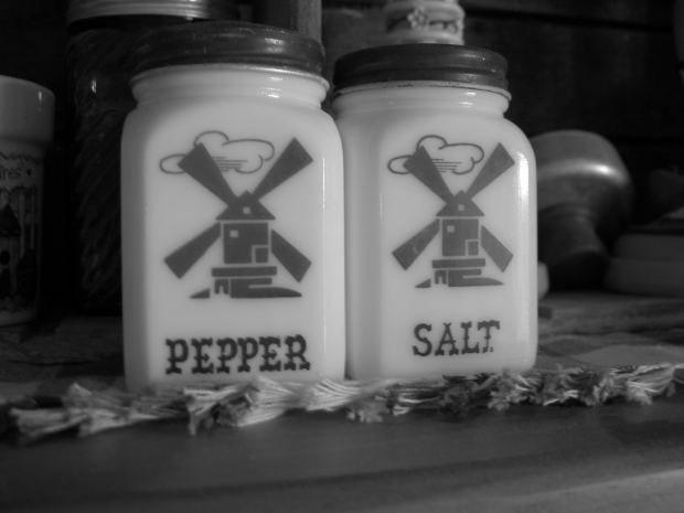 La historia de la Sal