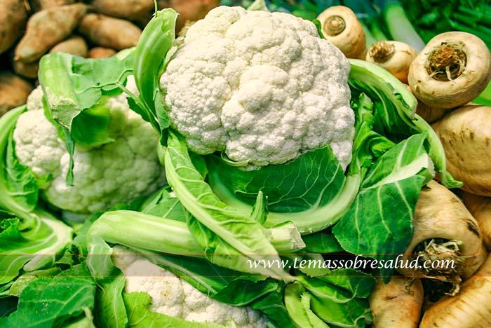 Alimentos saludables que contienen calcio - Alimentos que tienen calcio ...