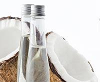 El aceite de coco un fabuloso regalo tropical - ideal para reducir el apetito