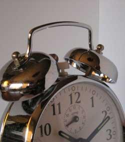 Despertar en medio de la noche atenta contra tu salud