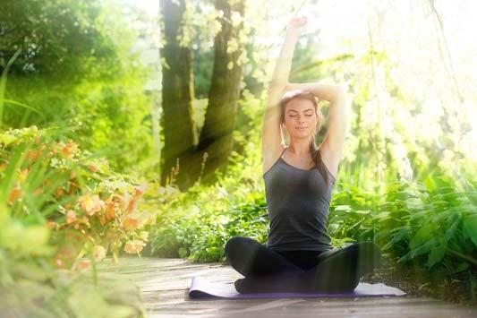 El estrés afecta la salud de cualquier persona