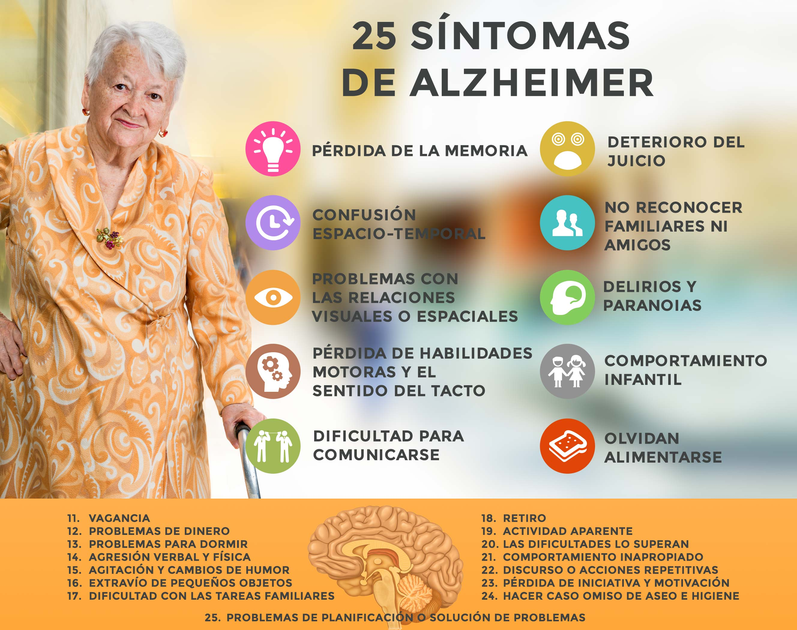 revertir la demencia