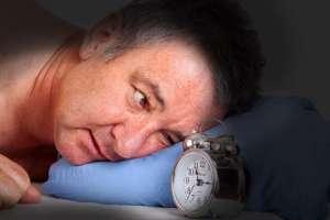 La inflamación y el dolor puede causarte insomnio
