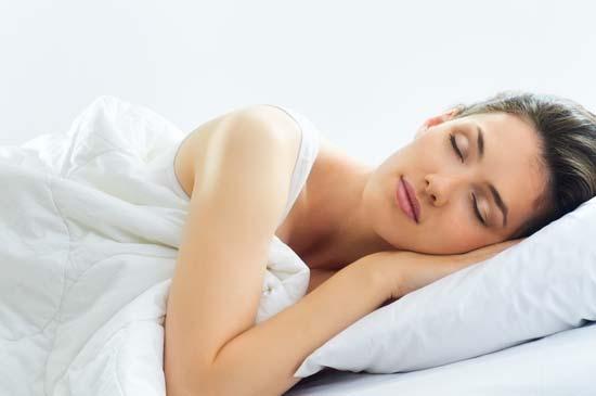 El sue%C3%B1o es vital - Diez cosas raras que hace tu cuerpo cuando duermes