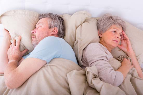 la apnea del sueño y el aumento de peso frutos secos