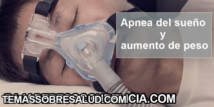Los pacientes de apnea del sueño necesitan equipo para respirar