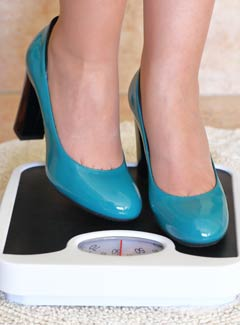 Vejiga - obesidad