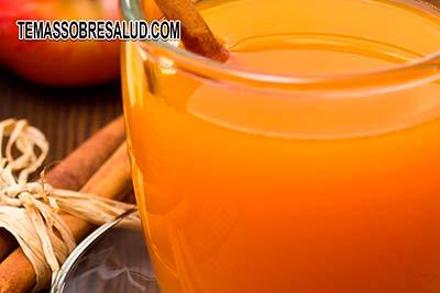La miel y la canela cuando se toma en la mañana ayuda a acelerar tu sistema digestivo, acelerando el metabolismo y el nivel de energía durante la comida.