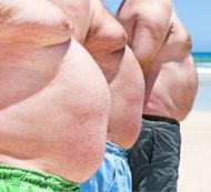 Pandemia de obesidad