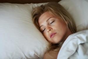 El estrés y los problemas que causa en el sueño