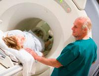 Radioterapia para el cáncer cirrosis