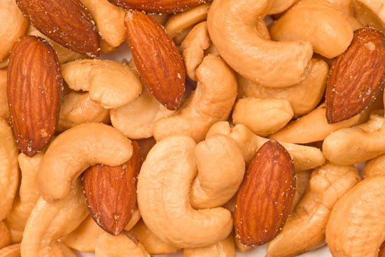 Alimentos que causan hipertensión arterial alta