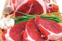 Pubertad precoz - consumo de proteína animal