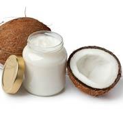 aceite de coco - grasas saludables para el cerebro
