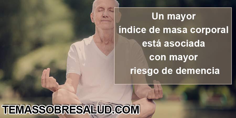 La meditación es vital para reducir el riesgo de demencia