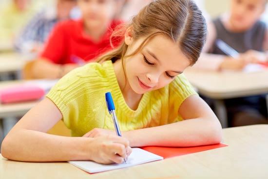 Beneficios de la lectura - mejora la escritura