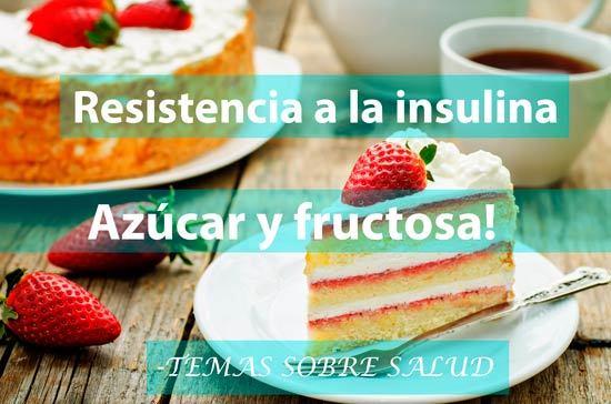 SOP, Inflamación y la Insulina