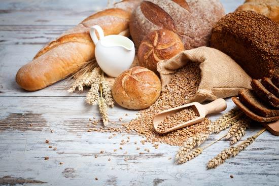 Eliminar El Gluten hipotiroidismo