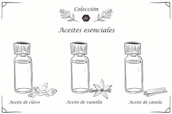 Técnicas de aromaterapia para las infecciones de los senos nasales
