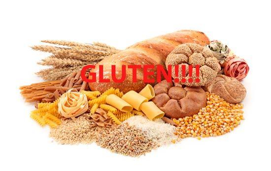 tiroides hipoactiva gluten