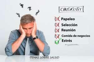 Estrés emocional: Puede arruinar tu salud