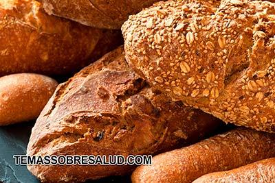 sufres tiroiditis de Hashimoto - gluten
