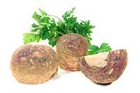 Verduras olvidadas Rutabaga