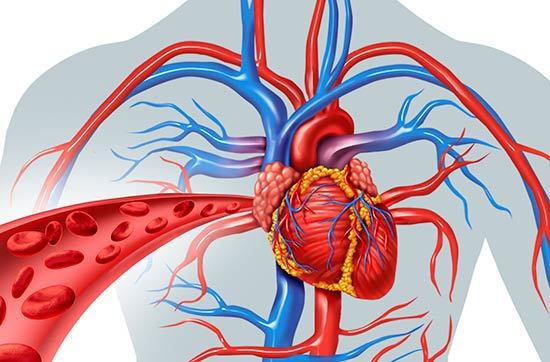 Mastalgia extramamaria - insuficiencia cardíaca