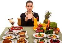 El aceite de coco ayuda a superar el desequilibrio digestivo