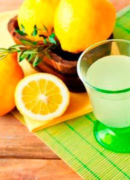 Mezcla potente para limpiar el hígado - cirrosis