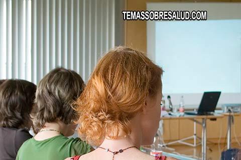 El mal funcionamiento de la tiroides contribuye a la pérdida de cabello mujer