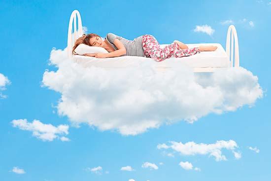 Dormir bien es clave para mantener en equilibrio los niveles elevados de cortisol