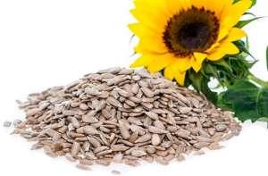 Beneficios de la vitamina E