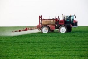 Disbiosis intestinal causada por pesticidas en los alimentos
