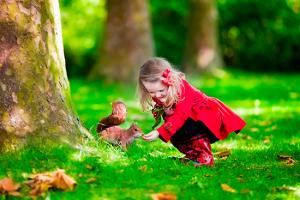 4 formas de estimular el sistema inmune de tus hijos