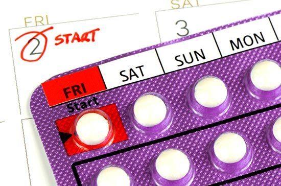 Migrañas, anticonceptivos orales y otras drogas